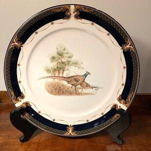 VINTAGE NORITAKE Keltcraft Dinner Plate